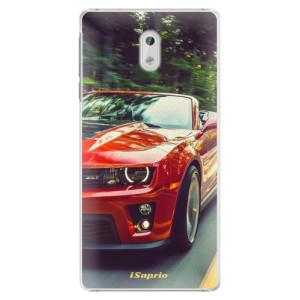 Plastové pouzdro iSaprio Chevrolet 02 na mobil Nokia 3