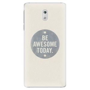Plastové pouzdro iSaprio Awesome 02 na mobil Nokia 3