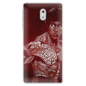 Plastové pouzdro iSaprio Bruce Lee na mobil Nokia 3