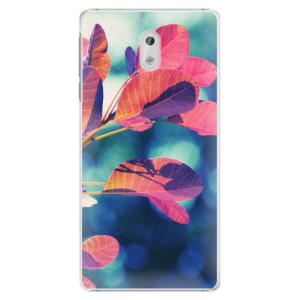 Plastové pouzdro iSaprio Autumn 01 na mobil Nokia 3