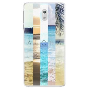 Plastové pouzdro iSaprio Aloha 02 na mobil Nokia 3