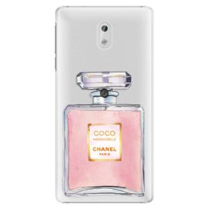 Plastové pouzdro iSaprio Chanel Rose na mobil Nokia 3