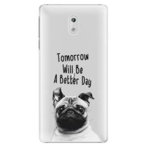 Plastové pouzdro iSaprio Better Day 01 na mobil Nokia 3