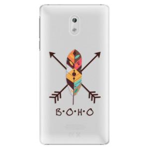 Plastové pouzdro iSaprio BOHO na mobil Nokia 3