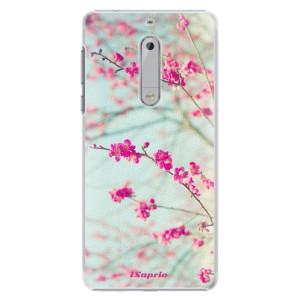 Plastové pouzdro iSaprio Blossom 01 na mobil Nokia 5