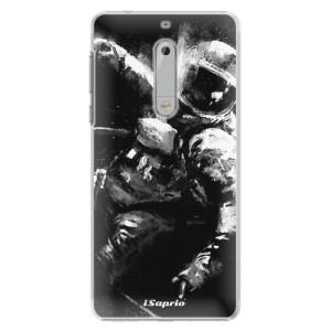 Plastové pouzdro iSaprio Astronaut 02 na mobil Nokia 5