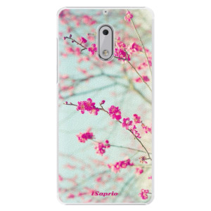 Plastové pouzdro iSaprio Blossom 01 na mobil Nokia 6