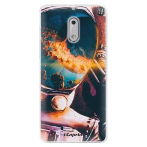Plastové pouzdro iSaprio Astronaut 01 na mobil Nokia 6