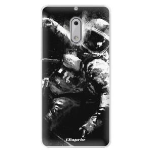 Plastové pouzdro iSaprio Astronaut 02 na mobil Nokia 6