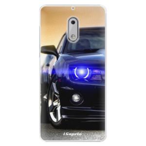 Plastové pouzdro iSaprio Chevrolet 01 na mobil Nokia 6