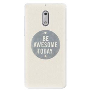 Plastové pouzdro iSaprio Awesome 02 na mobil Nokia 6
