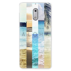 Plastové pouzdro iSaprio Aloha 02 na mobil Nokia 6