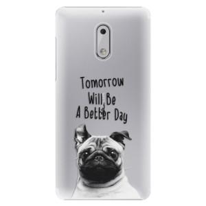 Plastové pouzdro iSaprio Better Day 01 na mobil Nokia 6