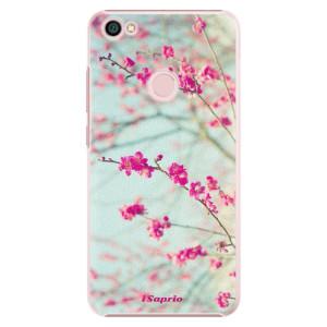 Plastové pouzdro iSaprio Blossom 01 na mobil Xiaomi Redmi Note 5A / 5A Prime