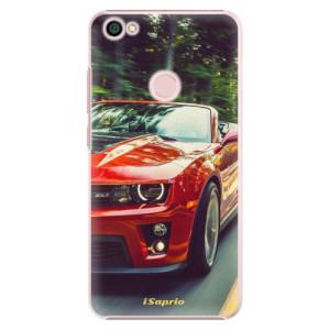 Plastové pouzdro iSaprio Chevrolet 02 na mobil Xiaomi Redmi Note 5A / 5A Prime