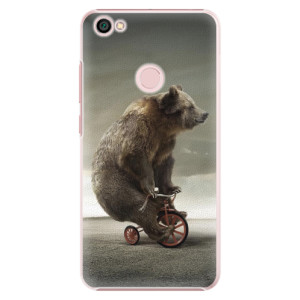 Plastové pouzdro iSaprio Bear 01 na mobil Xiaomi Redmi Note 5A / 5A Prime