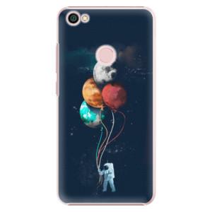 Plastové pouzdro iSaprio Balloons 02 na mobil Xiaomi Redmi Note 5A / 5A Prime