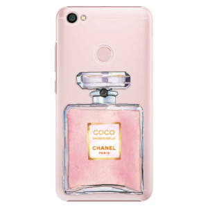 Plastové pouzdro iSaprio Chanel Rose na mobil Xiaomi Redmi Note 5A / 5A Prime