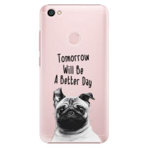 Plastové pouzdro iSaprio Better Day 01 na mobil Xiaomi Redmi Note 5A / 5A Prime