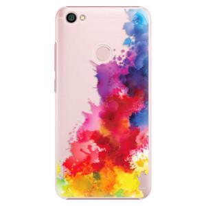 Plastové pouzdro iSaprio Color Splash 01 na mobil Xiaomi Redmi Note 5A / 5A Prime