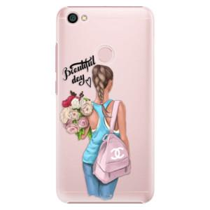 Plastové pouzdro iSaprio Beautiful Day na mobil Xiaomi Redmi Note 5A / 5A Prime