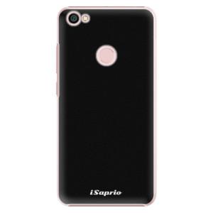 Plastové pouzdro iSaprio 4Pure černé na mobil Xiaomi Redmi Note 5A / 5A Prime