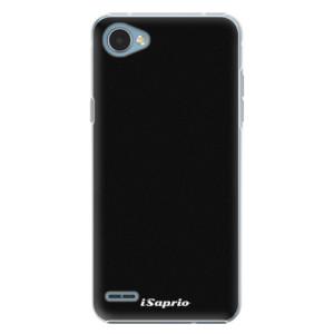 Plastové pouzdro iSaprio 4Pure černé na mobil LG Q6