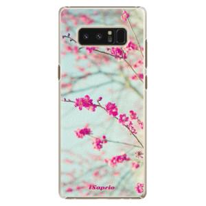 Plastové pouzdro iSaprio Blossom 01 na mobil Samsung Galaxy Note 8