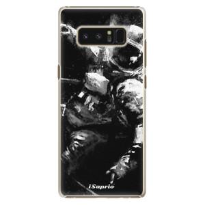 Plastové pouzdro iSaprio Astronaut 02 na mobil Samsung Galaxy Note 8