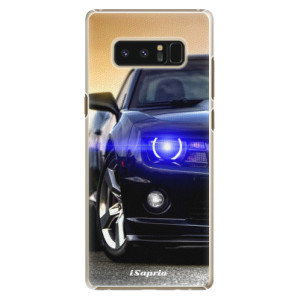 Plastové pouzdro iSaprio Chevrolet 01 na mobil Samsung Galaxy Note 8