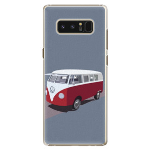 Plastové pouzdro iSaprio VW Bus na mobil Samsung Galaxy Note 8
