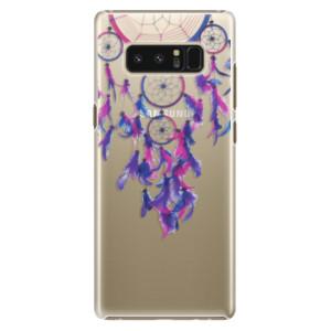 Plastové pouzdro iSaprio Lapač snů 01 na mobil Samsung Galaxy Note 8