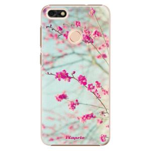Plastové pouzdro iSaprio Blossom 01 na mobil Huawei P9 Lite Mini