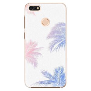 Plastové pouzdro iSaprio Palmy 10 na mobil Huawei P9 Lite Mini