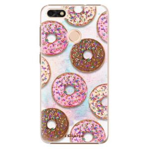 Plastové pouzdro iSaprio Donutky Všude 11 na mobil Huawei P9 Lite Mini