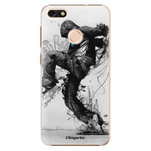Plastové pouzdro iSaprio Dancer 01 na mobil Huawei P9 Lite Mini