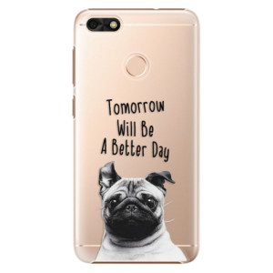 Plastové pouzdro iSaprio Better Day 01 na mobil Huawei P9 Lite Mini