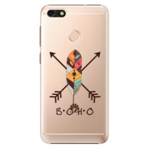 Plastové pouzdro iSaprio BOHO na mobil Huawei P9 Lite Mini