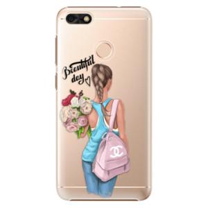 Plastové pouzdro iSaprio Beautiful Day na mobil Huawei P9 Lite Mini