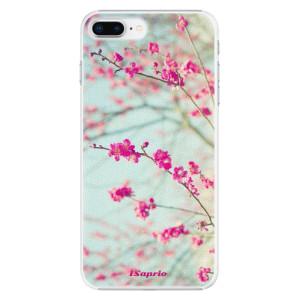 Plastové pouzdro iSaprio Blossom 01 na mobil Apple iPhone 8 Plus
