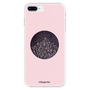 Plastové pouzdro iSaprio Hora 10 na mobil Apple iPhone 8 Plus