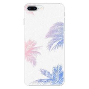 Plastové pouzdro iSaprio Palmy 10 na mobil Apple iPhone 8 Plus