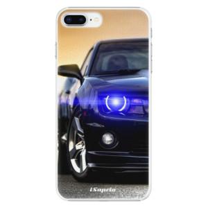 Plastové pouzdro iSaprio Chevrolet 01 na mobil Apple iPhone 8 Plus