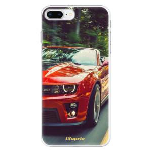 Plastové pouzdro iSaprio Chevrolet 02 na mobil Apple iPhone 8 Plus