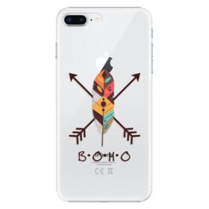 Plastové pouzdro iSaprio BOHO na mobil Apple iPhone 8 Plus