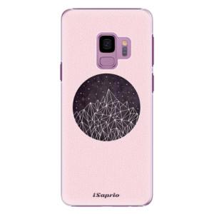 Plastové pouzdro iSaprio Hora 10 na mobil Samsung Galaxy S9