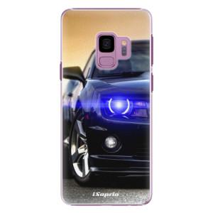 Plastové pouzdro iSaprio Chevrolet 01 na mobil Samsung Galaxy S9