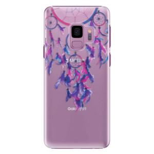 Plastové pouzdro iSaprio Lapač snů 01 na mobil Samsung Galaxy S9