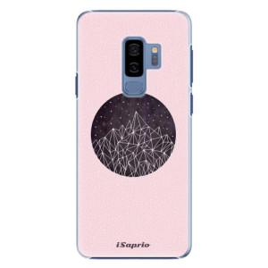 Plastové pouzdro iSaprio Hora 10 na mobil Samsung Galaxy S9 Plus