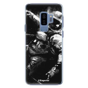 Plastové pouzdro iSaprio Astronaut 02 na mobil Samsung Galaxy S9 Plus